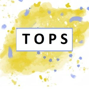 Tops - INFO ABOUT TOPS